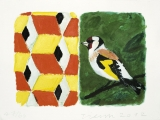 2012-Joe-Tilson-Stones-of-Venice-Goldfinch-Diptych