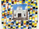 Joe Tilson 2015 Stones of  Venice La Scuola Grande di San Giovanni