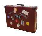 Mimmo Paladino Viaggio valigia.jpg