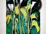 Jim Dine - Verona 1