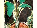 Jim Dine - Verona 3