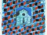 Joe Tilson 2015 Stones of Venice  Anzolo Rafael