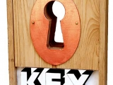Joe Tilson Key