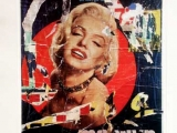 Mimmo Rotella marylin.jpg